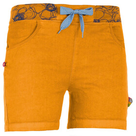 E9 B Ammare Shorts Jongeren, sunflower